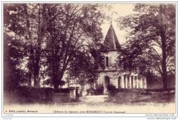 47 - Miramont - Chateau De Lescaut - France