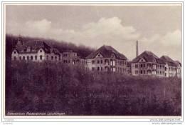 Leichlingen - Sanatorium Roderbirken - Allemagne
