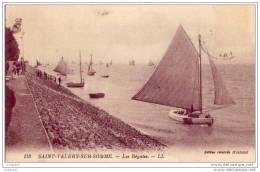 Saint-valery-sur-somme - Regates - Saint Valery Sur Somme