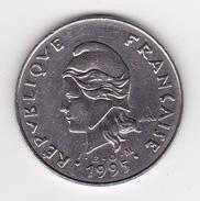 Polynésie Française / Tahiti - 50 FCFP - 1995 - French Polynesia