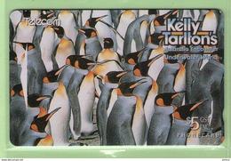 New Zealand - 1995 Tourism - $5 Kelly Tarlton Penguins - NZ-A-105 - Mint - Nuova Zelanda