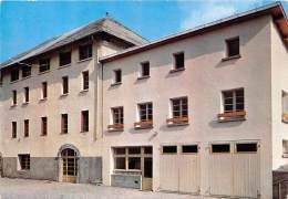 FAUCON DE BARCELONNETTE Centre De Vacances Alpes Montjoie 22(scan Recto-verso) MA2066 - Barcelonnette