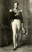 ROYALTY / Belgium / Belgique / België / Roi Leopold I / Koning Leopold I / King Leopold Of The Belgians / Unused - Familles Royales
