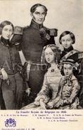 ROYALTY / Belgium / Belgique / België / Roi Leopold I / Koning Leopold I / King Leopold Of The Belgians - Familles Royales
