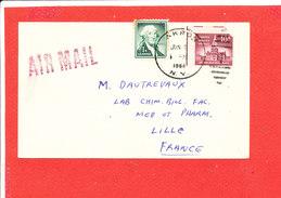 SCHOOL Of PHARMACIE Envoyé A M DAUTREVAUX à LILLE - Etats-Unis