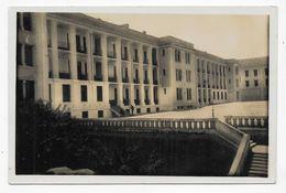 (RECTO / VERSO) ALGERIE - ALGER EN 1948 - CASERNE D' ORLEANS - 3e BATAILLON - 9e ET 10e Cie C.E.T. - FORMAT CPA VOYAGEE - Algiers