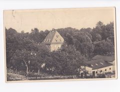 BURSCHEID BURG HAUS LANDSCHEID - Leverkusen