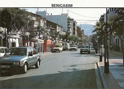 Benicasim Castellon Calle Santo Tomas - Castellón