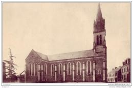 44 - Saint-aubin-des-chateaux - Eglise - Non Classificati