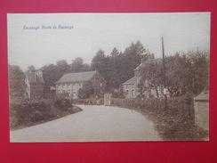 Bassenge : Route De Roclenge (B166) - Bassenge