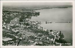 AK Immenstaad Am Bodensee, Luftbild, O 1950 (21019) - Otros
