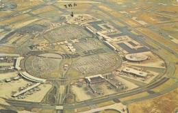 NEW YORK   JOHN F KENNEDY INTERNATIONAL AIRPORT - Aéroports