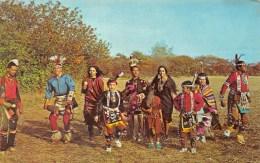NEW YORK  LONG ISLAND HISTORIC: SHINNECOCK INDIANS - Long Island