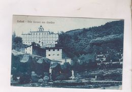 CPA COLLODI, VILLA GORZONI (voir Timbres) - Carrara