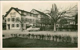 AK Immenstaad Am Bodensee, Gasthof-Pension Seehof, O 1954 (21024) - Otros