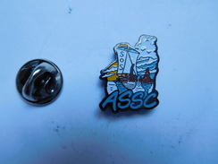 Beau Pin's , Marine Bateau Voilier , ASCC , SOS - Barcos