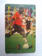 Trinidad 8CTTB Dwight Yorke $15 - Trinidad & Tobago