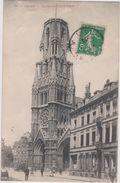 59 Lille  Eglise Du Sacre Coeur - Lille