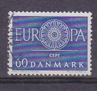 Europa Cept 1960 Denmark 1v Used (36871M) - 1960