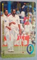 Trinidad 14CTTC Next Wicket TT$20 - Trinidad & Tobago