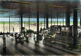 BRON - L'aérogare, Intérieur Du Hall. - Aerodrome