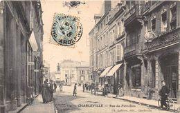 08-CHARLEVILLE- RUE DU PETIT-BOIS - Charleville
