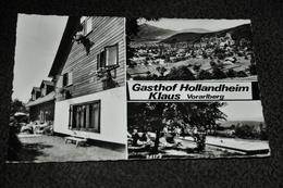 1212- Gasthof Hollandheim, Klaus - Autriche
