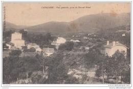 Cavalaire - Vue Generale - Cavalaire-sur-Mer