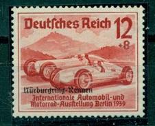 Deutsches Reich. Nürburgringrennen Nr. 696 Postfrisch ** - Deutschland