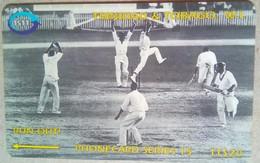 Trinidad 144CTTA Run Out $20 - Trinidad & Tobago
