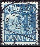 DENMARK  # FROM 1940  STAMPWORLD 261 - 1913-47 (Christian X)