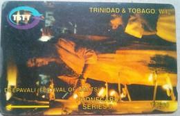Trinidad 12CTTC Deepavali $30 - Trinidad & Tobago