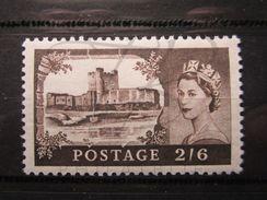 VEND BEAU TIMBRE DE GRANDE-BRETAGNE N° 283 , X !!! - Unused Stamps