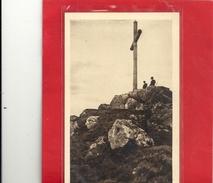 5228. SALINS-LES-BAINS . LA CROIX DU POUPET ( 853m. D'alt ) . NON ECRITE - Frankreich