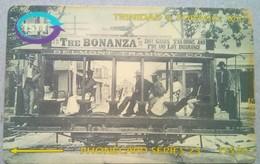Trinidad 249CTTB Belmont Tramway $20 - Trinidad & Tobago
