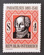 PARACELSE 1991 - NEUF ** - YT 1868 - MI 2038 - 1945-.... 2ème République