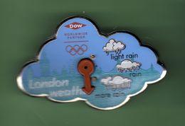 JEUX OLYMPIQUES *** LONDRES 2012 *** N°1 *** 0089 - Jeux Olympiques
