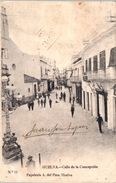 ESPAGNE -- HUELVA -- Calle De La Concepcion - Huelva