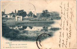 ESPAGNE -- HUELVA -- Huerta De Los Perales - Huelva