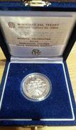 ITALIA 1985 - CEE - 500 Lire FDC PROOF - Argento / Argent / Silver 1 Oz. 835 / 1000 - Confezione Originale - 1946-… : Repubblica