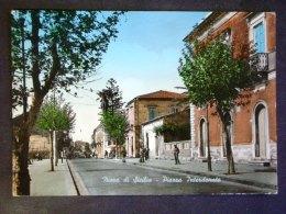 SICILIA -MESSINA -NIZZA DI SICILIA -F.G. LOTTO N°601 - Messina