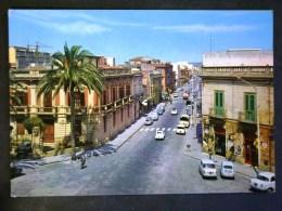 SICILIA -MESSINA -BARCELLONA POZZO DI GOTTO -F.G. LOTTO N°601 - Messina