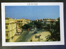 SICILIA -MESSINA -OLIVERI -F.G. LOTTO N°601 - Messina