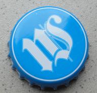 Soda Soft Mineral Water Bottle Caps. Ukraine. 0112 - Soda