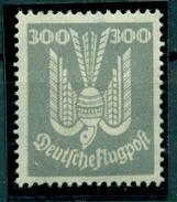 Deutsches Reich. Holztaube, Nr. 350, Falz * - Ungebraucht