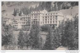 Pontresina - Hotel Bellavista - GR Grisons