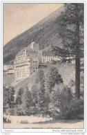 Pontresina - Hotel Schlosshotel - GR Grisons