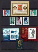 RUSSIA...mixed Condition - Lots & Kiloware (max. 999 Stück)
