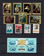 RUSSIA...mixed Condition - Stamps