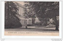 Margency - Rue D'eaubonne - Le Petit Bury - Other Municipalities